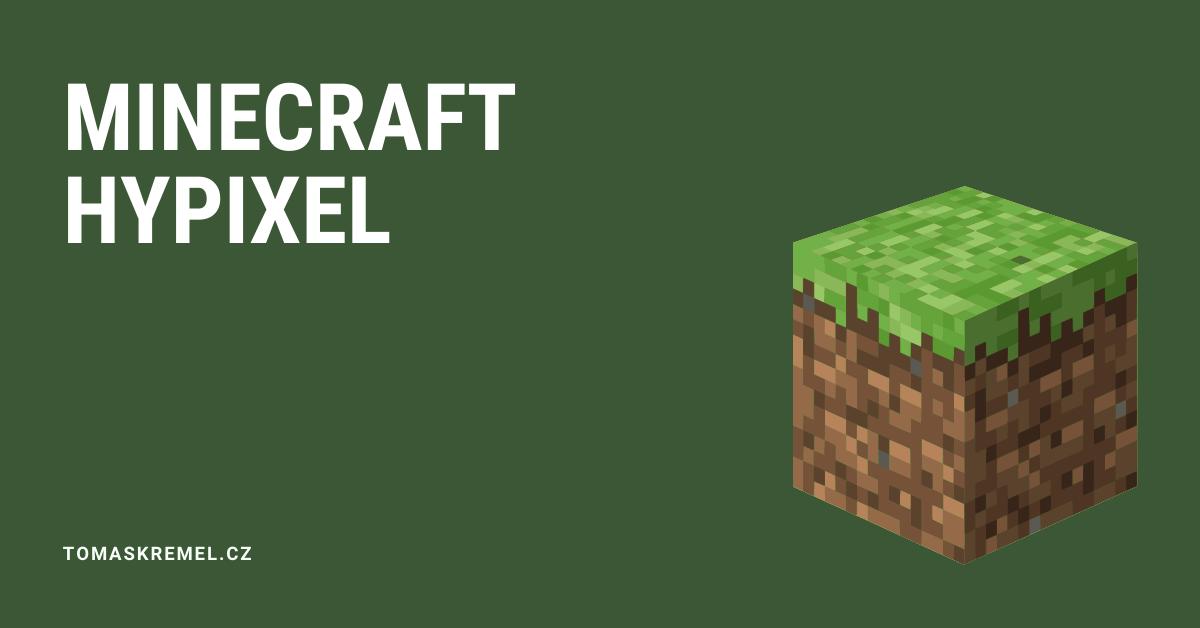 Minecraft Hypixel