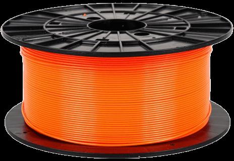 Filament Plasty Mladeč - Oranžová - PLA