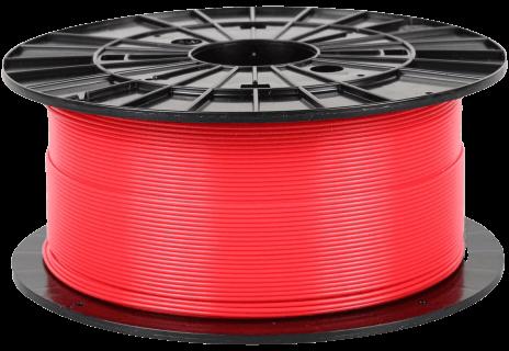 Filament Plasty Mladeč - Červená - PLA