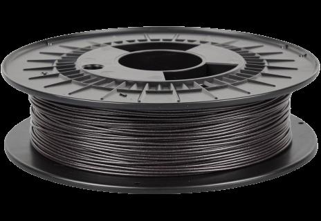 Filament Plasty Mladeč - Grafitová černá - PLA